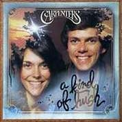 Carpenters Album: A Kind Of Hush 1976