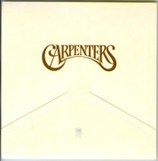 Carpenters Album: Carpenters 1971