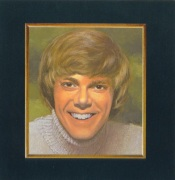 Richard Carpenter, illustration Now & Then album 1973