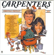 Carpenters Album: Christmas Portrait 1978