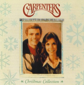Carpenters Christmas Collection Album