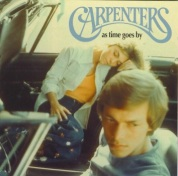 Carpenters: As Time Goes By album