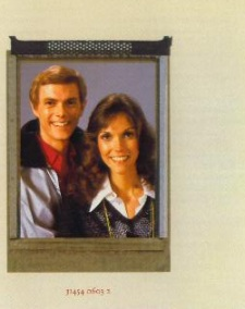 Carpenters Christmas Portrait.Carpenters Christmas Collection Album